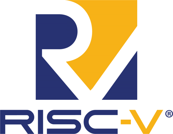 Proud member of the RISC-V Foundation